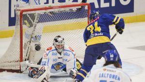 Karri Rämö, februari 2011