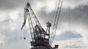 Arctech Helsingin telakka