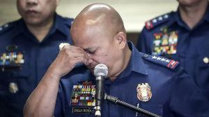 Den filippinska rikspolischefen general Ronald Dela Rosa har bekräftat att Jürgen Kantner halshöggs av Abu Sayyaf