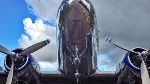Reims/Cessna F150J Oh-CBQ
