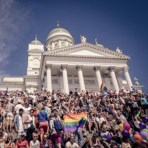 Helsinki Pride 2016