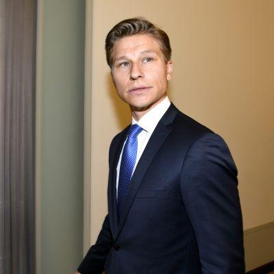 Antti Häkkänen.