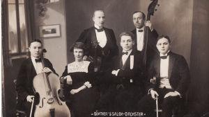 Dünthers salon-orchester