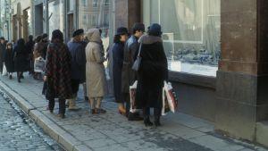 Gatuliv i Tallinn 1988.