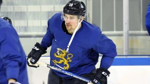 Sami Lepistö, OS 2018.