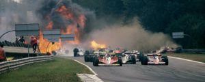 Den ödesdigra olyckan som ledde till Ronnie Peterssons död skedde i Italien i september 1978.