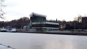 Åbo stadsteater renoveras vintern 2016-17.