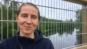Kati Räsänen.