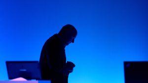Steve Ballmer, vd för Microsoft