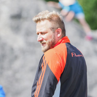 Conny Karlsson, FM 2017.