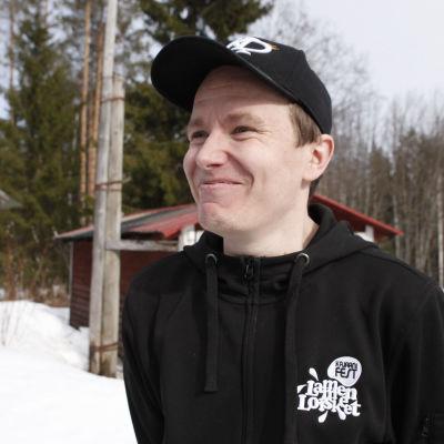 Mika Hujanen.