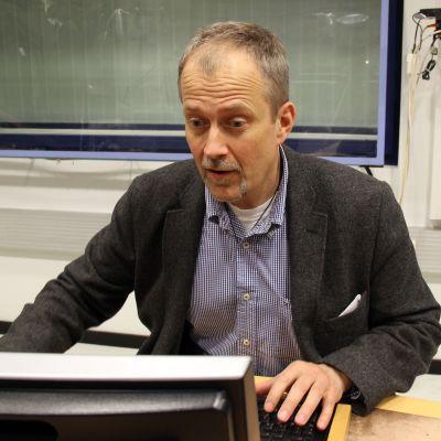 Otto Lindberg