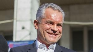 Vladimir Plahotniuc, moldavisk affärsman, politiker och oligark