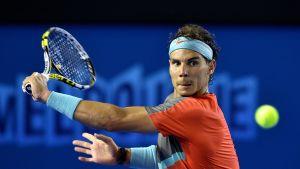 Rafael Nadal, Australiska öppna 2014