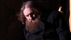 Gérard Depardieu elokuvassa Rasputin (Raspoutine), 2011