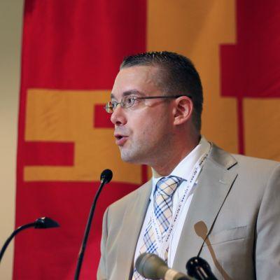 Stefan Wallin