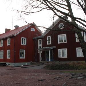 Södersundan koulu Ahvenanmaalla