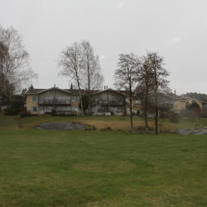 Radhus i Munkviken