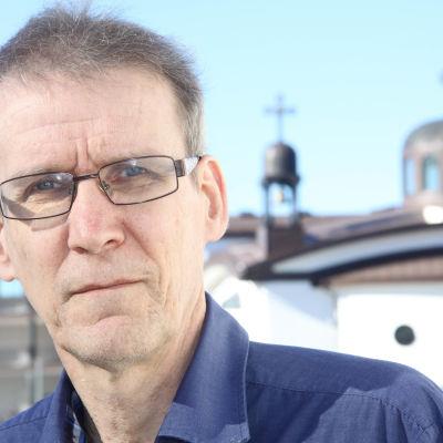 Himlalivgästen Svante Lundgren