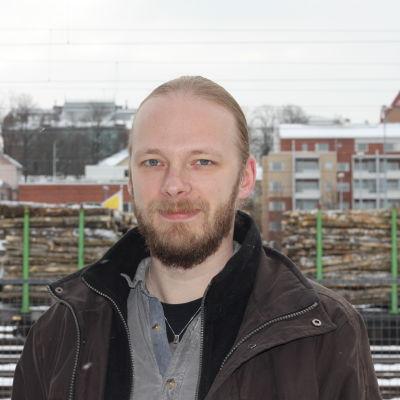 Elmo Karjalainen