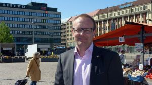 Jarkko Eloranta väljs till FFC.s nya ordförande i juni