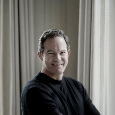 baritoni Gerald Finley