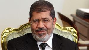 Muhammad Mursi