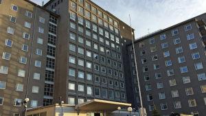 barnmorskeinstitutets sjukhus