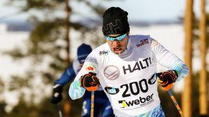 Lari Lehtonen, FM 2017.
