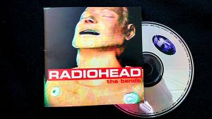 Radiohead, The Bends