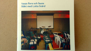 Vasas Flora och Fauna