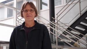 Johanna Mattila är direktör för Husö biologiska station, Åbo akademi.