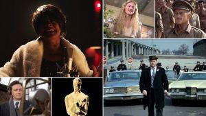 Kuvakooste Teeman Oscar-viikonlopun 2015 elokuvista