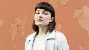 Vilhelmina Öhman, chefredaktör för Astra
