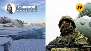 Kommentar av Ingemo Lindroos.