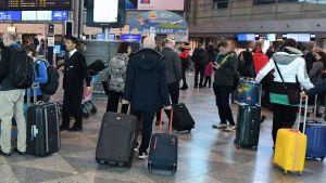 finnair, flygplats