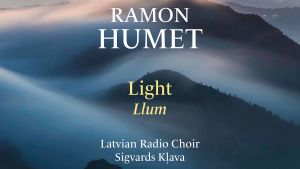 Ramon Humet: Light