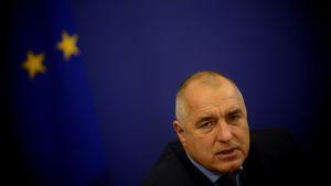 Bulgariens premiärminister avgår
