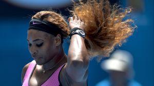 Serena Williams, AU 2014