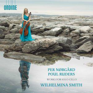 Nörgård & Ruders / Wilhelmina Smith