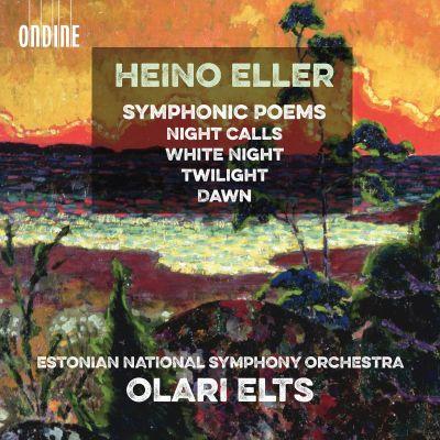 Eller / Symphonic Poems