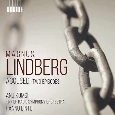 Lindberg / Komsi & RSO