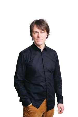 rso Mikael Tiittanen, orkesterijärjestäjä 2017
