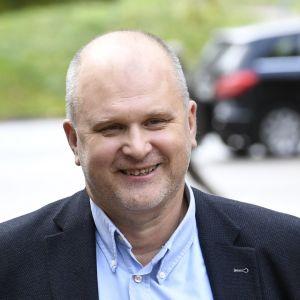 Jouko Jokinen.