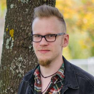Fredrik Westblom
