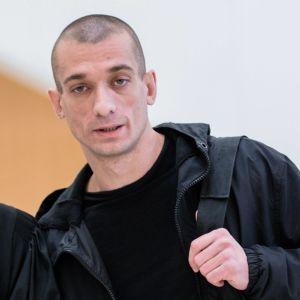 Pjotr Pavlenskyj.