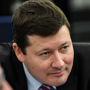 Martin Selmayr var tidigare kommissionsordförande Junckers kabinettschef.