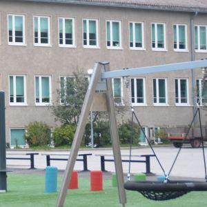 Lågstadieskola