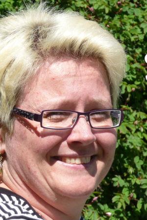 Anneli Heikkilä-Nordmyr