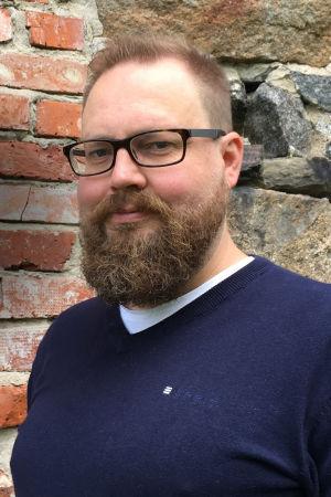 Matias Norrgrann. Alla tiders lärare.